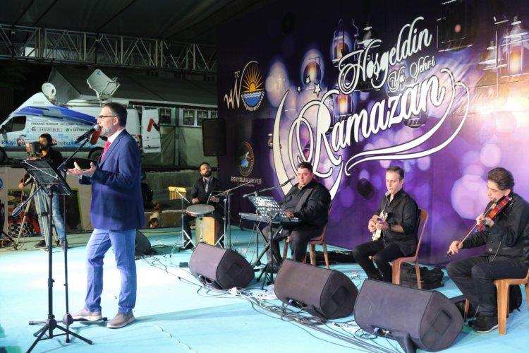 Van Ramazan 2018